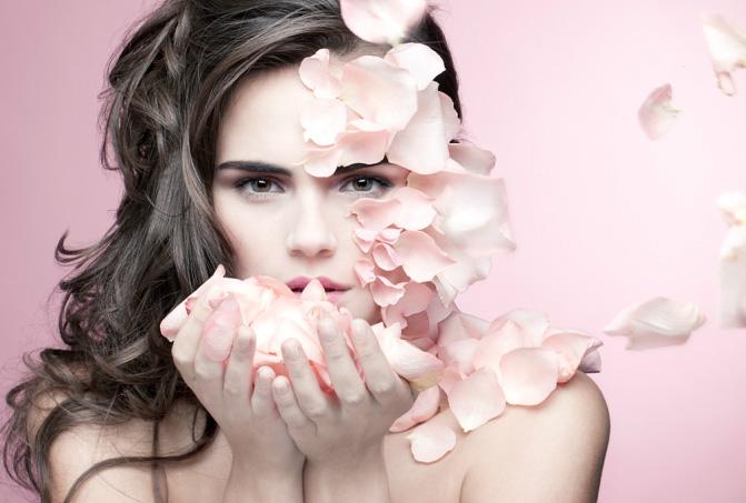 Маски для очищения кожи лица