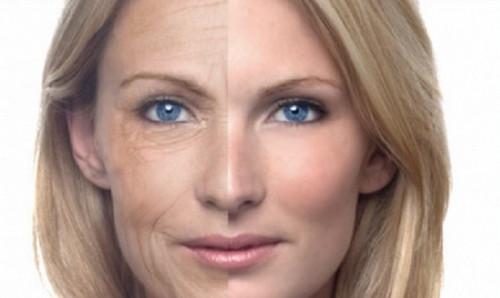 Маски для стареющей кожи лица