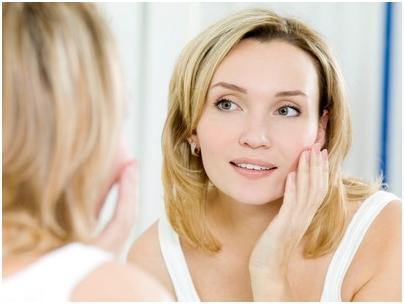 Омолаживающие эффекты масок для лица