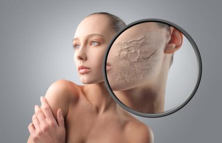 Маски для лица для сухой кожи
