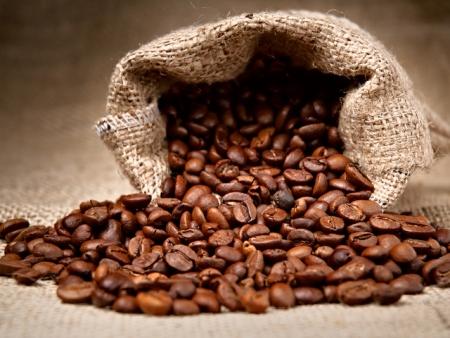Маски для лица из кофе