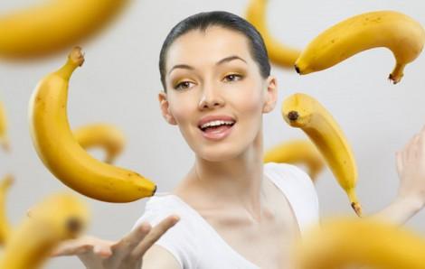 Сметанные маски с мякотью фруктов