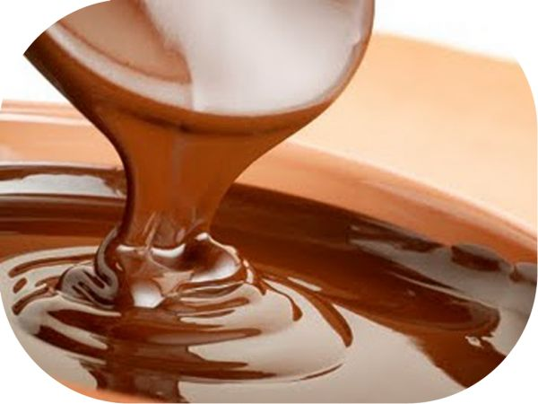 Дополнения для шоколадных масок для нормальной кожи