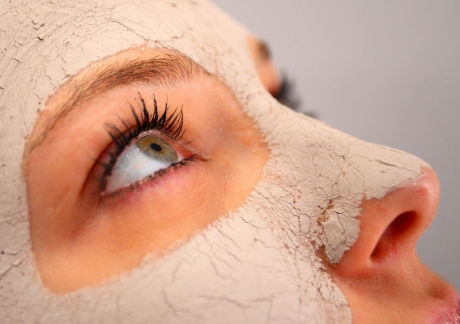 маски для упругости кожи
