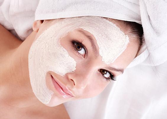 маски для лица от шелушения