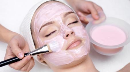 Йогуртовые маски для лица - настоящий энергетический заряд