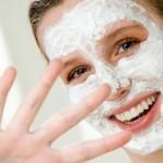 йогуртовая маска для лица