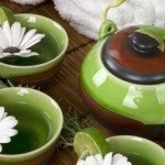 Маски для лица из зеленого чая. Рецепты, очищающий эффект.