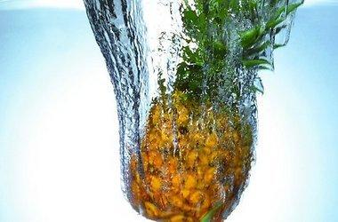ананасовая маска для лица