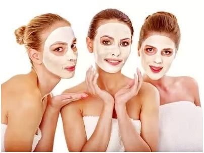 маски для лица с календулой