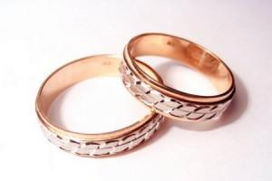 Обручальное кольцо – непростое украшенье