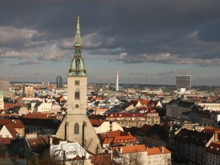 Словакия - отличный отдых в центре Европы