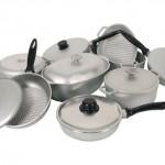 Как выбрать посуду для приготовления пищи?