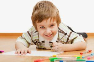 Дети-левши проблемы в воспитании
