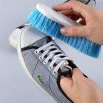 Как носить и как ухаживать за кроссовками?