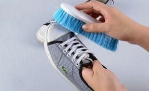 Как носить и как ухаживать за кроссовками