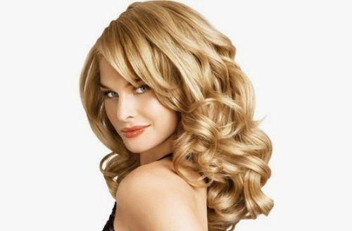 Красивые волосы без лишних усилий