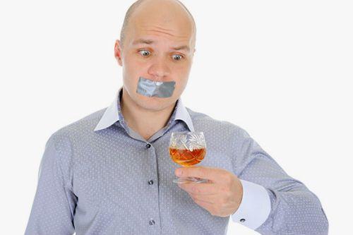 Медикаментозное лечение алкогольной зависимости