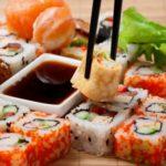 Суши прямо из «Токио»