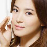 Рост популярности на использование корейской косметики