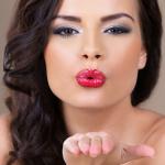 Модные тенденции предстоящего года в макияже