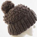 Способы возвращения шерстяной шапке прежнего размера