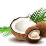 кокосовая маска для лица